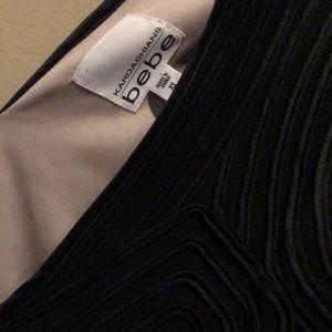 bebe Dresses - Bebe kardashian dress size Xs
